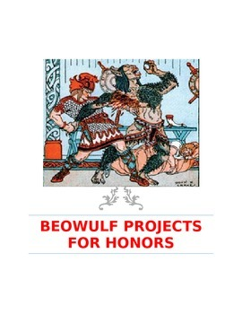 Beowulf Projects for Students