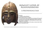 Beowulf Letter of Recommendation
