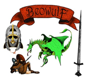 Beowulf Clipart