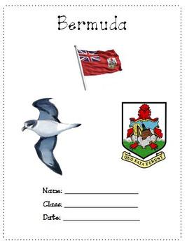 Bermuda A Research Project