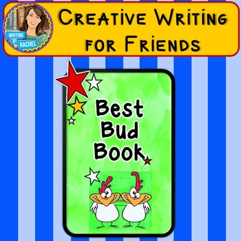 Best Friends Book for Boys