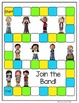 Beth and the Band  - Common Core Connections -Treasures Grade 1