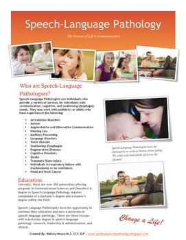 Better Speech and Hearing Month!