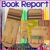 Book Report Lapbook