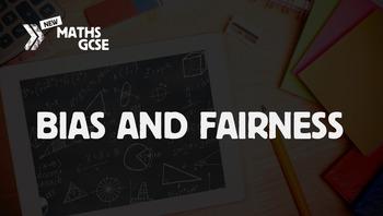 Bias & Fairness - Complete Lesson