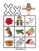 Bible ABC Letter of the Week: X