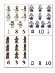 Bible Count and Clip Cards Christian Game Download. Presch