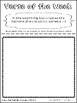 Bible Memory Verse Activities for KIDS