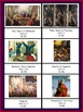 Bible Timeline Games and Three Part Cards Bundle - The Ent