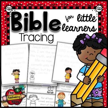 Bible Tracing