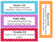 Bible Verse of the Week Bulletin Board Set. Preschool-Kind