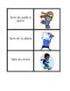 Bien Dit 1 Chapitre 5 Vocabulaire Concentration game