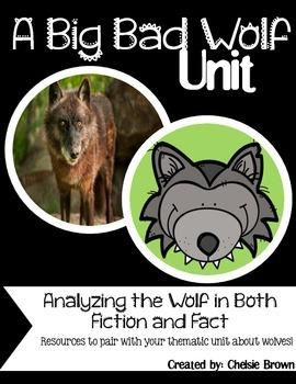 Big Bad Wolf Unit