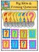 Big Ideas Framing Questions }P4 Clips Trioriginals Digital