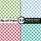 Big Polka dots 1 - DIGITAL PAPER - Instant Download - Scra