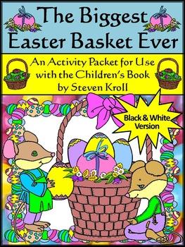 Biggest Easter Basket Ever