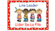 Bilingual Classroom Helpers Polka Dot Theme