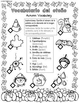 Bilingual, Dual Language, Spanish/English Elementary Autum