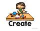 Bilingual Engineering Design Process Posters (Proceso de d