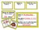 Bilingual Minions Mania Calendar Set for Full Year