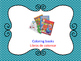Bilingual Play center labels