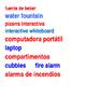 Bilingual classroom labels 2nd-4th grade