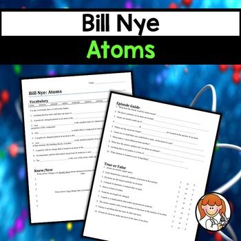 Bill Nye - Atoms