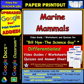Printables Marine Biology Worksheets biology worksheets davezan marine davezan