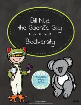 Bill Nye the Science Guy - Biodiversity
