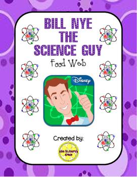 Bill Nye the Science Guy: Food Web