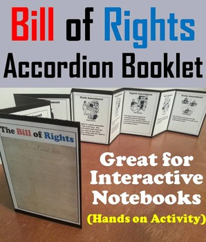 American Government Unit: Constitution - The Bill of Right