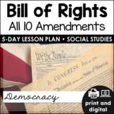 Bill of Rights (All 10 Amendments)