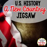 Bill of Rights Jigsaw Method Activity {U.S. History}