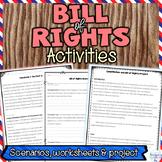 Bill of Rights Activities