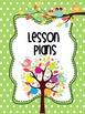 Binder Bliss Teacher Totebook