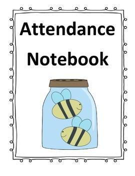 Binder Cover Sheets for Teacher Organization Notebooks