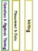 Binder Covers: Common Core Math Standards & other subjects!
