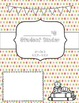 Binder Covers & Spines Grades 3 - 8