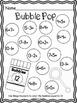 Bingo Dauber Bubble Pop Addition & Subtraction Fun