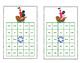 Bingo Game Fun- Sight Words for Grade 2 with a Boy and Gir