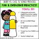 """Bingo:  Short """"u"""" and Long """"u"""""""
