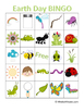 Bingo for Earth Day