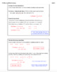 Binomial Distributions (Lesson with Homework)