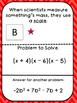 Binomials