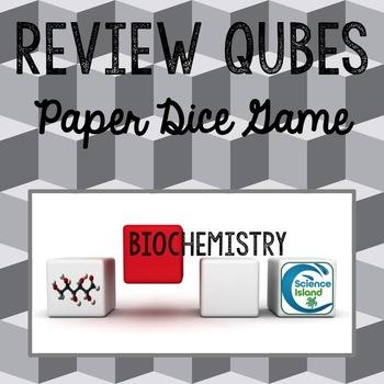 Biochemistry Review Qubes