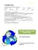 Biogeochemical Cycles Foldable