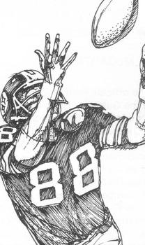 Biography Sports Football LYNN SWANN w/ 10 Multiple Choice