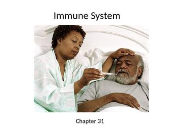 Biology - Immune System