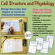 Cells, Mitosis, Photosynthesis, Respiration Interactive No