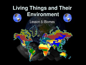 Biome PowerPoint